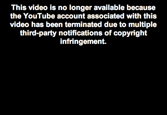 fuck youtube