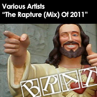 The Rapture (Mix) Of 2011