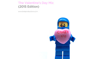 The Valentine's Day Mix - 2015 Edition