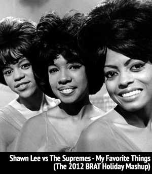 <b>Shawn Lee vs The Supremes</b> -