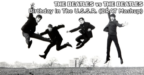The Beatles - Birthday In The U.S.S.R.