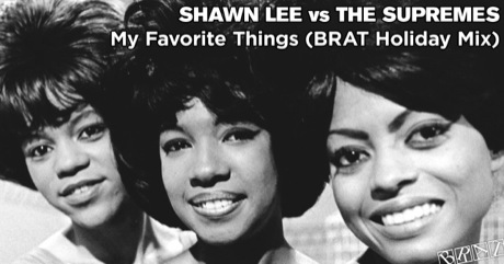 Shawn Lee vs The Supremes - My Favorite Things