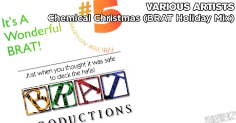Various Artists - Chemical Christmas